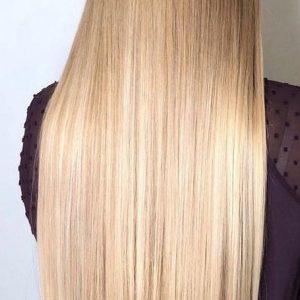 Haircare for long hair